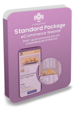 Woocommerce Product_Standard Package_theappnow.com_2